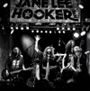 Jane Lee Hooker (USA)